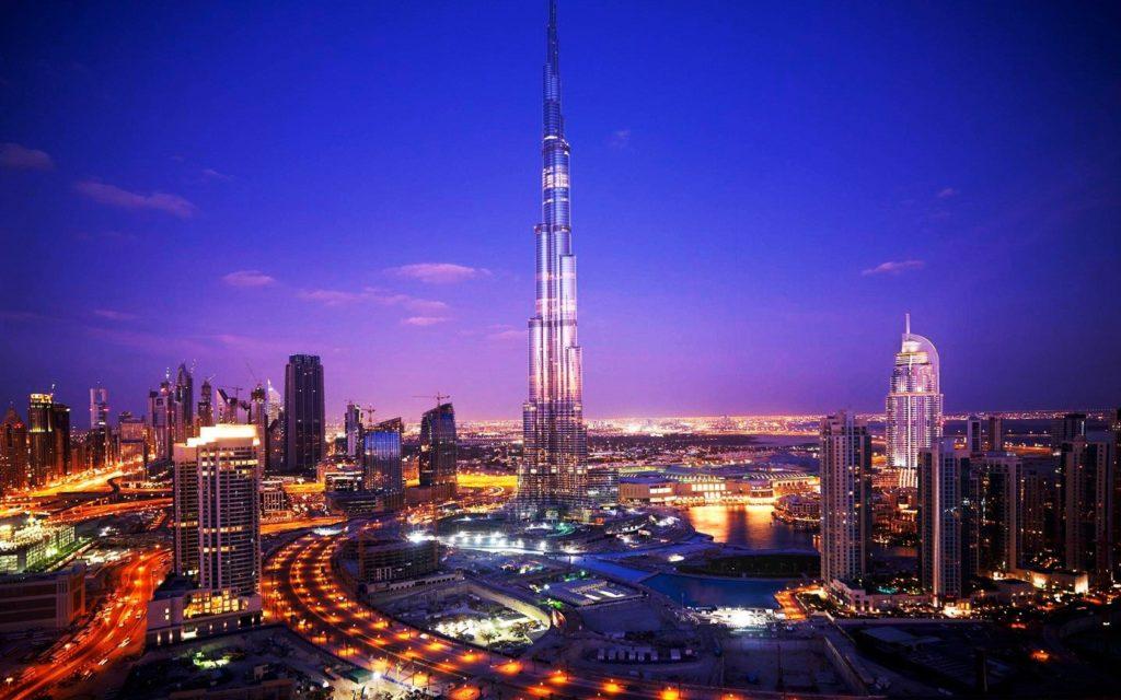 مناظر شگفت انگیزی که از روی بلندترین ساختمان های دنیا قابل مشاهده هستند [تماشا کنید]