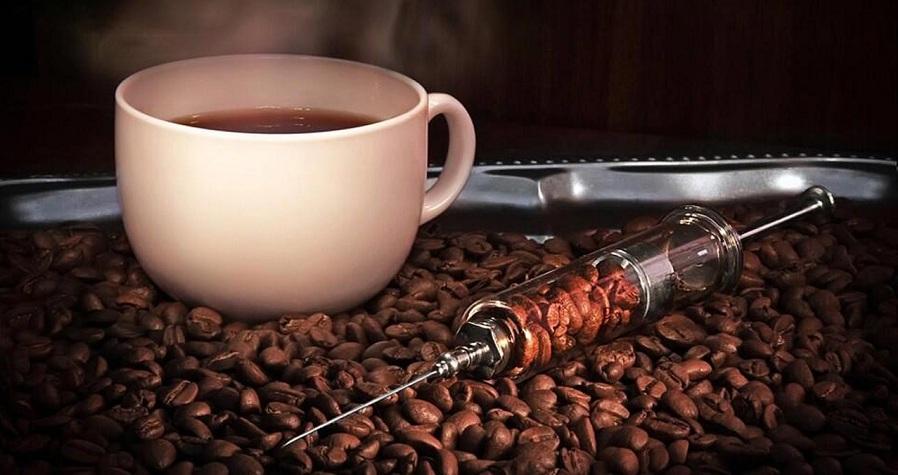 ژنتیک، عامل اصلی اعتیاد به مصرف قهوه