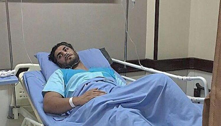 قصور جنجالی دیگری از سوی پزشکان؛ این بار شهاب مظفری، خواننده پاپ به اشتباه جراحی شد
