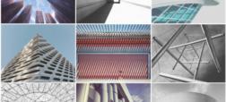 جوایز عکاسی معماری آیفونِ سال ۲۰۱۶ اعلام شد
