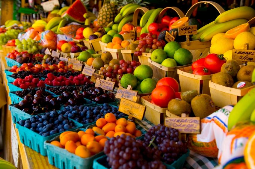 ۸ اتفاق ناخوشایند در بدن، بر اثر نخوردن میوه و سبزیجات کافی