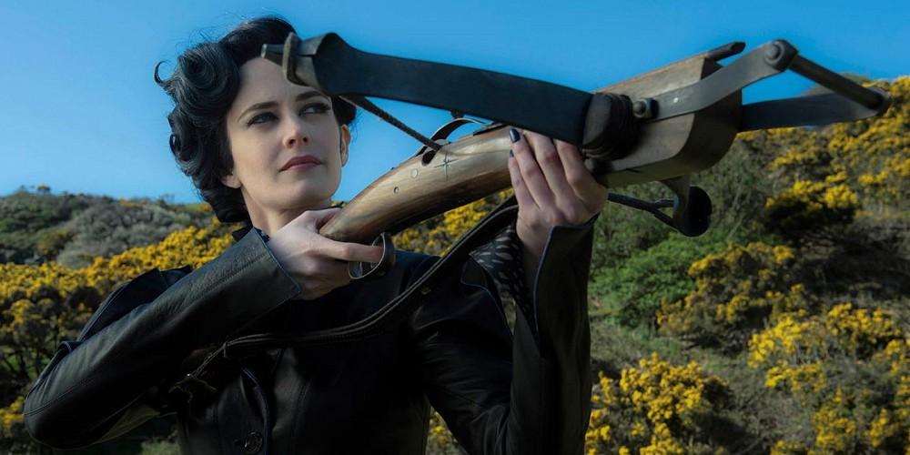 فیلم جدید تیم برتون در صدر جدول باکس آفیس این هفته