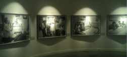 گزارش روزیاتو از نمایشگاه عکس پیوند اعضا در ایران