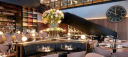 با «ورزشگاه آلمانی» یکی از زیباترین رستوران های جهان آشنا شوید
