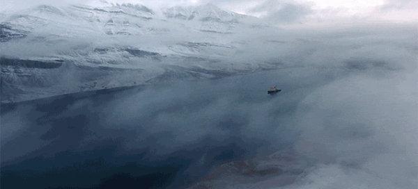 زیبایی همراه با سرما؛ ویدیویی بی نظیر که شگفتی های قطب شمال را به تصویر می کشد [تماشا کنید]