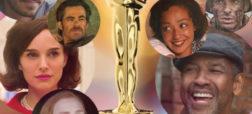 ۳۵ فیلم شاخص امسال که در فصل اهدای جوایز از آنها زیاد خواهیم شنید [بخش دوم]
