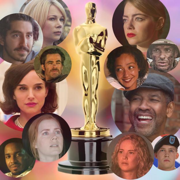 ۳۵ فیلم شاخص امسال که در فصل اهدای جوایز از آنها زیاد خواهیم شنید [بخش اول]