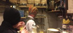 کوچک ترین کافه ایران ثبت ملی شد