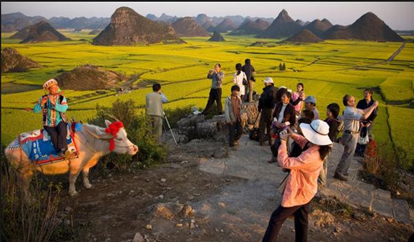 گزارش روزیاتو از تجربه های جهانی گردشگری روستایی