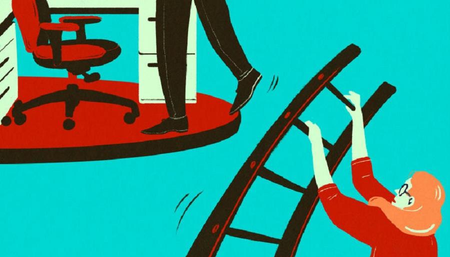 با همکارانی که با تخریب بقیه موجب پیشرفت خود می شوند چه باید کرد؟