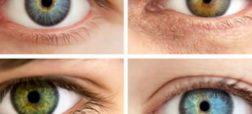 رنگ چشم در مورد سلامت و شخصیت افراد چه می گوید؟