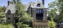 نگاهی به خانه استیجاری باراک اوباما که بعد از کاخ سفید به آنجا نقل مکان خواهد کرد