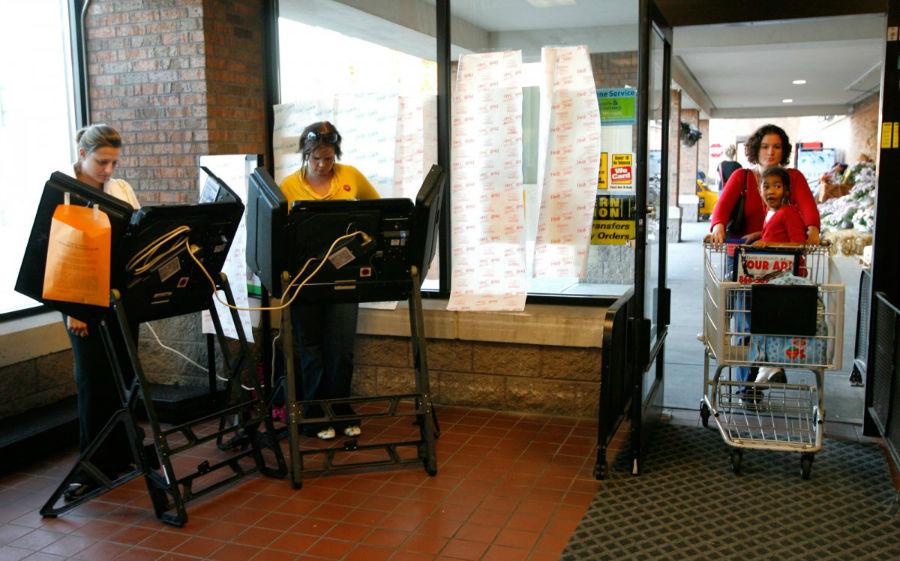سوپرمارکت Kroger - کلمبوس اوهایو