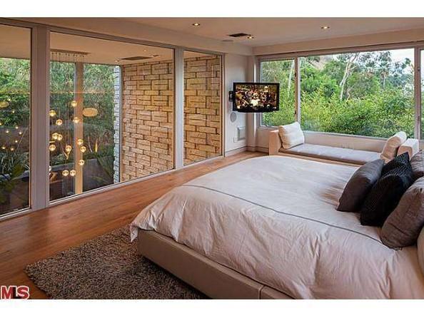 اتاق خواب اصلی (مَستر)