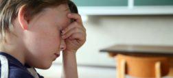 ۱۳ نشانه افسردگی در کودکان که باید مورد توجه والدین قرار گیرند