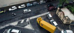 وقتی ماشین های لگو شهر رم را قُرُق می کنند