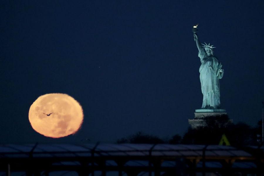 نیویورک، نیویورک
