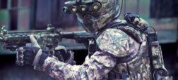 تا سال ۲۰۱۸ نیروهای ویژه آمریکا لباسی مشابه «مرد آهنین» خواهند داشت
