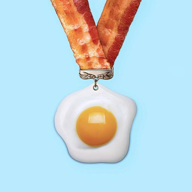 روزیاتو | تخم مرغ
