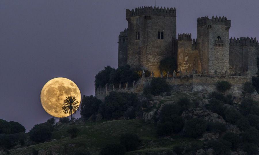 کوردوبا، اسپانیا