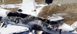 چگونه می توان در هنگام سقوط هواپیما زنده ماند؟