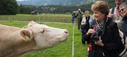 گزارش روزیاتو از صنعت گردشگری مزرعه در سوئیس