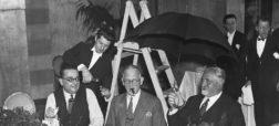 خرافه های عجیب: چرا عده ای تصور می کنند که باز کردن چتر در خانه شگون ندارد