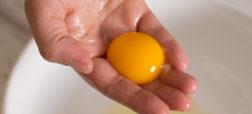 چرا نباید سفیده تخم مرغ را به تنهایی بخوریم؟