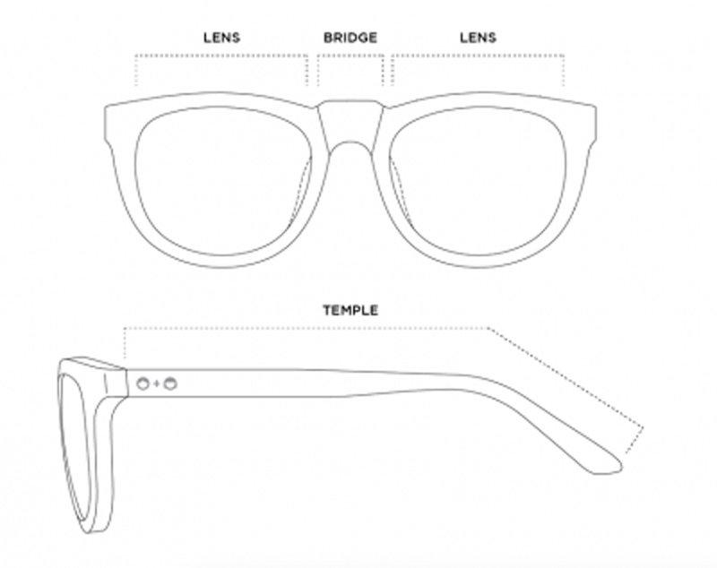 خرید عینک طبی