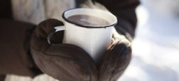 مزایای نوشیدن شکلات داغ و تاثیر فراوان آن بر سلامتی