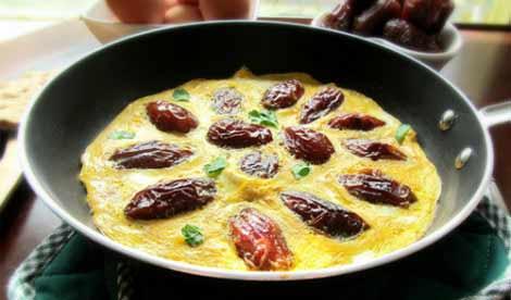غذاهای سنتی شب یلدا