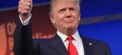 دونالد ترامپ از سوی مجله تایم به عنوان شخصیت برتر سال ۲۰۱۶ برگزیده شد