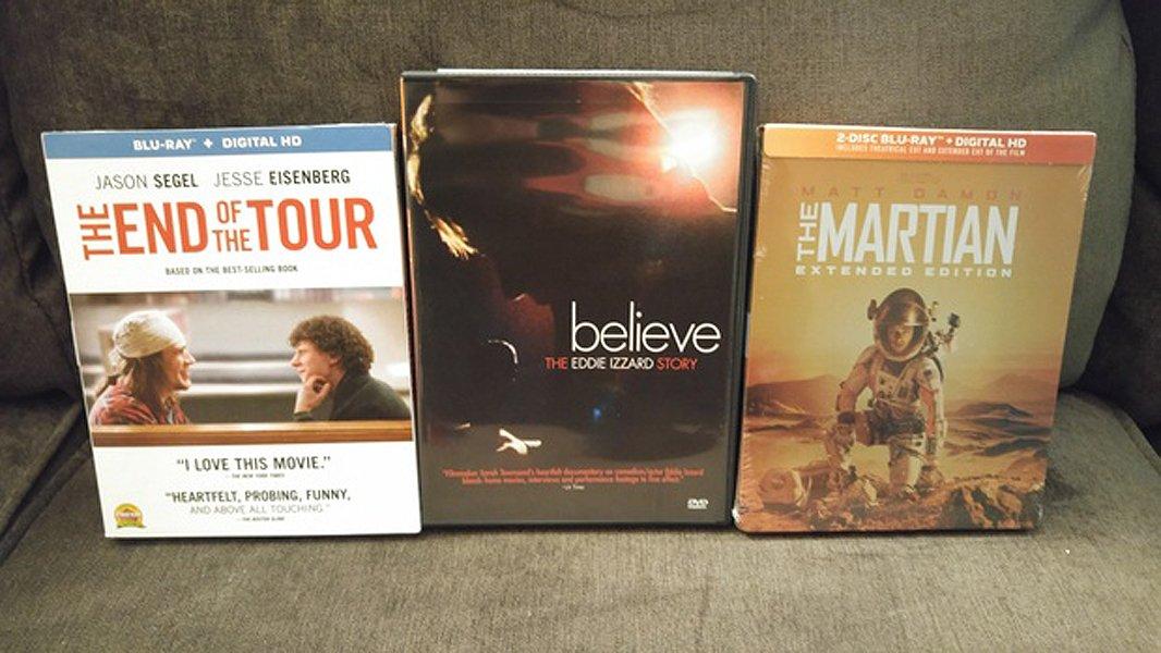 سه فیلم مورد علاقه بیل گیتس