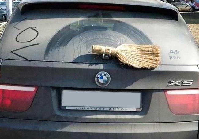 این ماشین هنوز هم یک BMW است