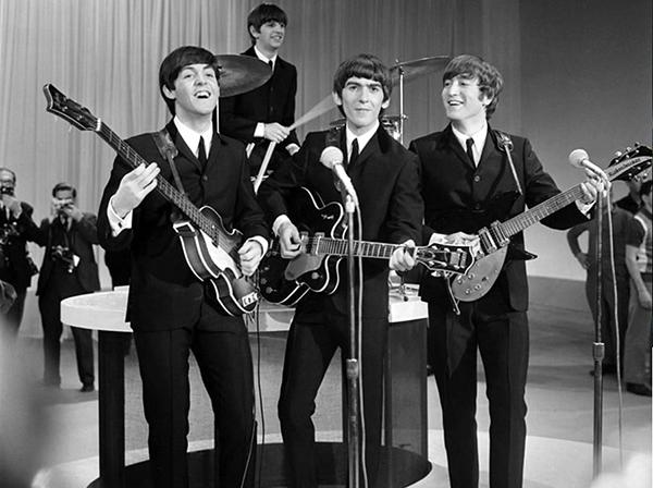 M19 روزیاتو: نگاهی به ۵ ترانه ماندگار تاریخ موسیقی قرن بیستم اخبار IT