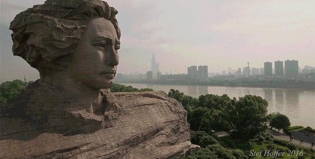 ویدیوی جذابی که زیبایی های کشور چین را به تصویر می کشد [تماشا کنید]