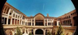 گشتی در خانه عباسیان کاشان؛ شکوه معماری ایرانی در کویر
