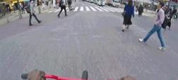 ویدیویی جذاب که مناطق دیدنی شهر توکیو را به شما نشان می دهد [تماشا کنید]