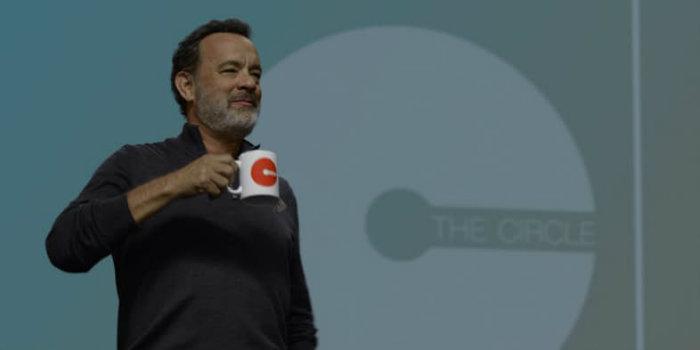 نخستین تریلر فیلم «دایره» با بازی تام هنکس و اما واتسون منتشر شد [تماشا کنید]