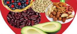 خوراکی هایی که از شما در مقابل حملات قلبی محافظت خواهند کرد [اینفوگرافیک]
