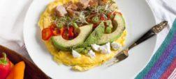 صبحانه هایی بسیار سالم برای آنهایی که به سلامت خود اهمیت مضاعف می دهند
