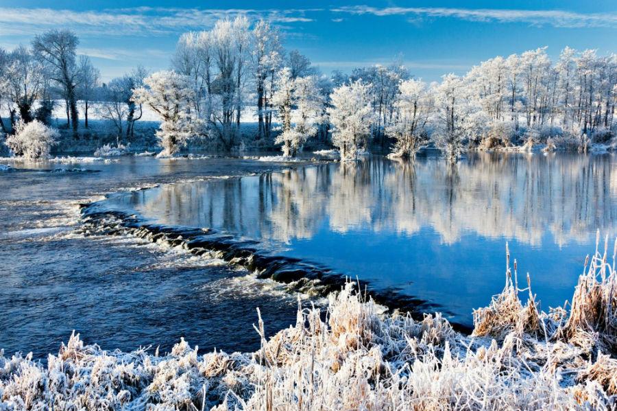 رودخانه شانون - ایرلند