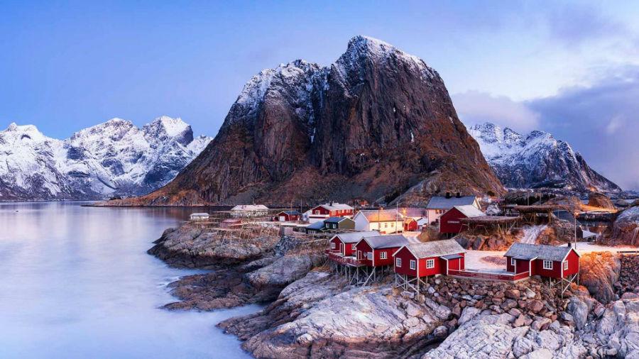 هانوی - نروژ