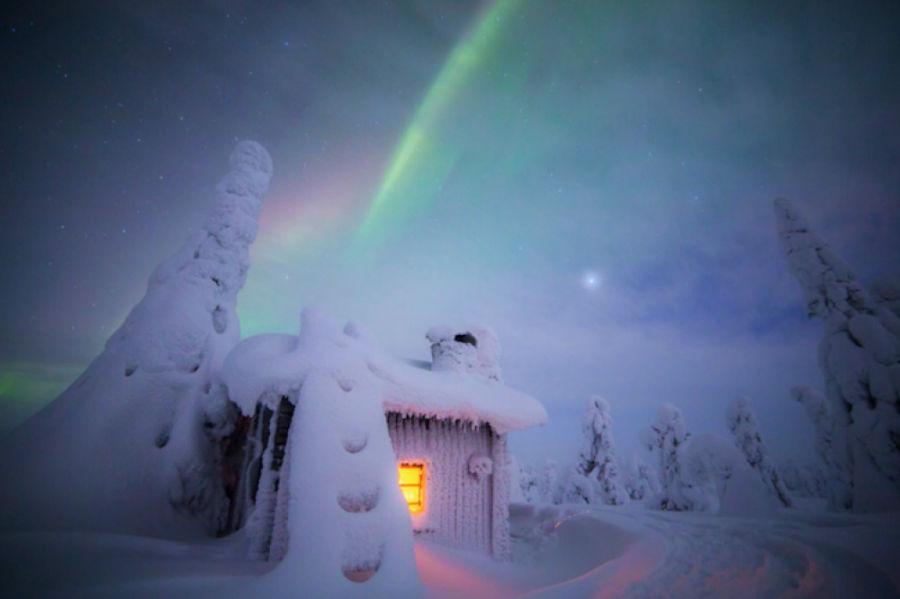 لاپلند - فنلاند