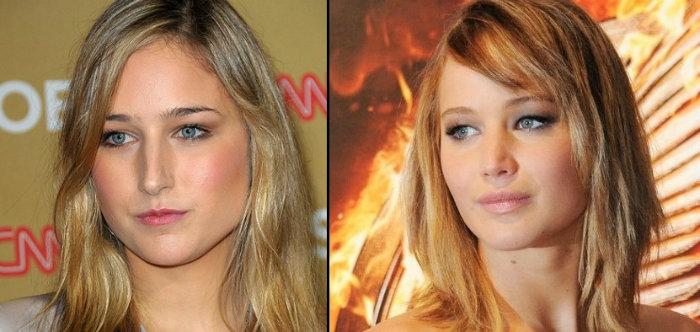 مروری بر چهره های سرشناسی که به شکلی عجیب به یکدیگر شبیه هستند