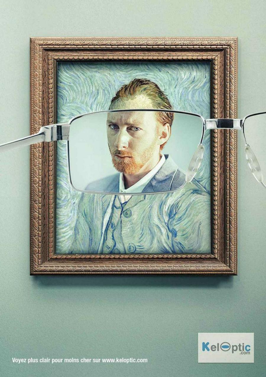 دید بهتر با عینک های Keloptic