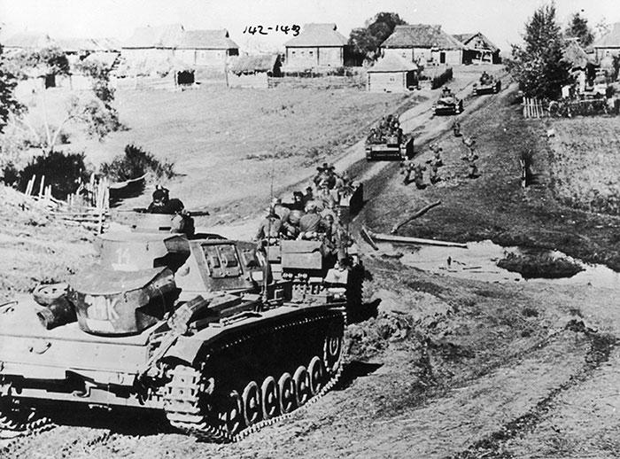 World War II 107