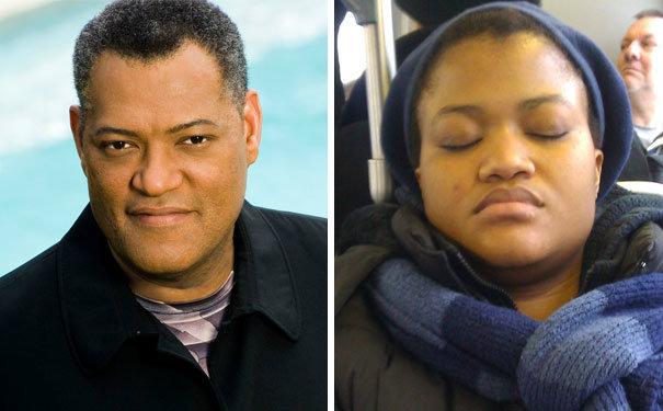 87 w700 1 شباهت چهره افراد معمولی با بازیگران و افراد معروف + تصاویر شباهت به افراد معروف