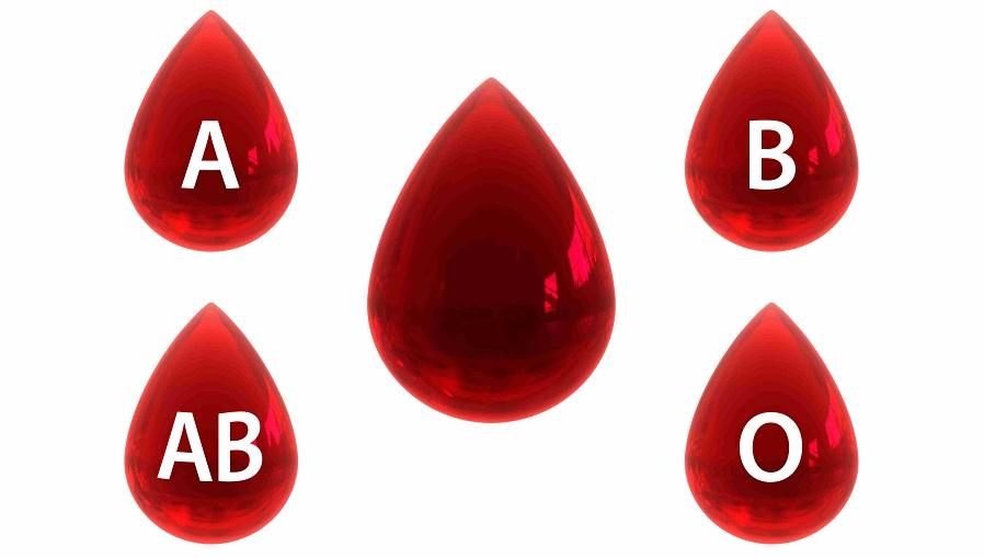 گروه خونی شما چه حقایقی را در مورد شخصیت تان می گوید؟ [اینفوگرافیک] - روزیاتو