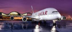 پرواز با بلیط درجه یک و گران قیمت هواپیمایی قطر چه حال و هوایی دارد؟